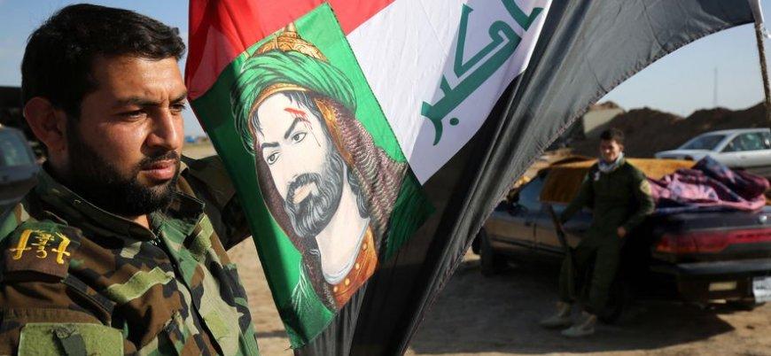 Iraklı Şii milisler ile ABD arasında 'laf dalaşı': İşgale karşı silahlanırız