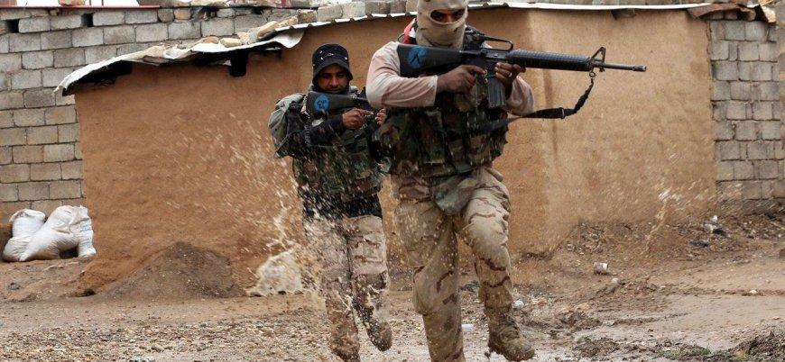 IŞİD Kerkük ve Musul'da yeniden harekete geçti
