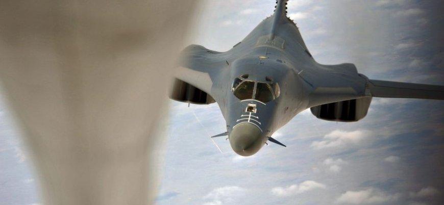 ABD koalisyonundan rejim güçlerine hava saldırısı: En az 35 ölü