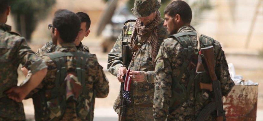 ABD'den PKK övgüsü: Onlar olmasaydı başaramazdık
