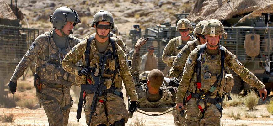 ABD, askerlerini kurtarmak için 'yavaşlatacak'