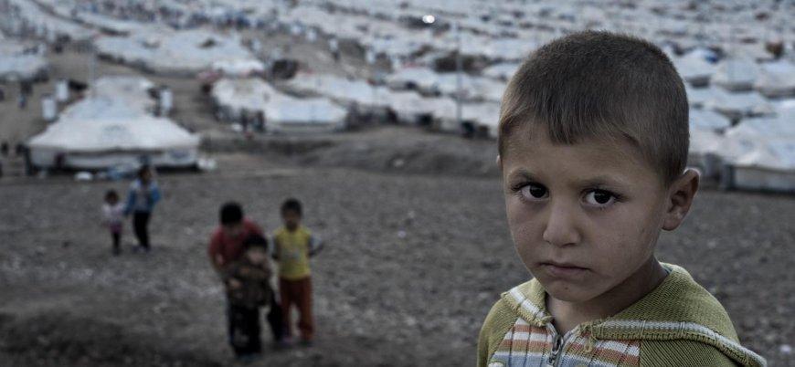 """""""10 milyon çocuk 5 yaşına gelmeden ölecek"""""""