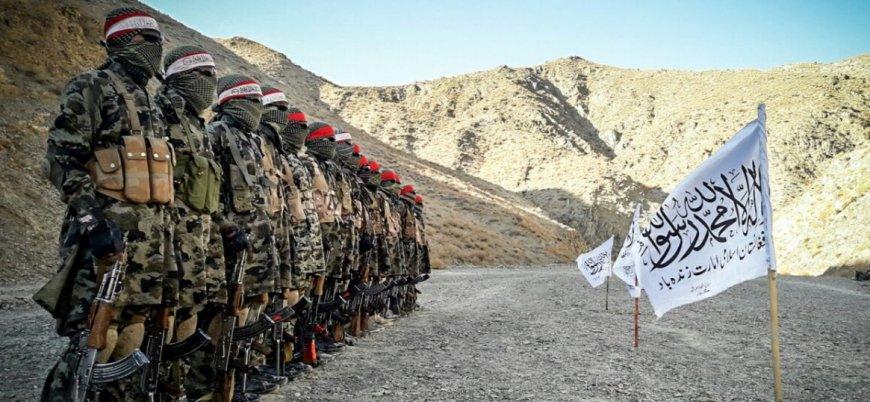'Afgan komandoların en büyük kaybı': Taliban özel kuvvetler birimini vurdu