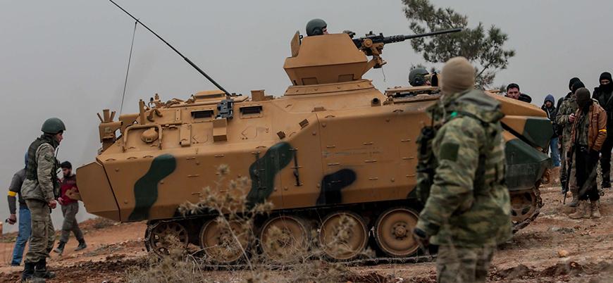 Zeytin Dalı Harekatı | Afrin'e Azez'den yeni cephe açılacak