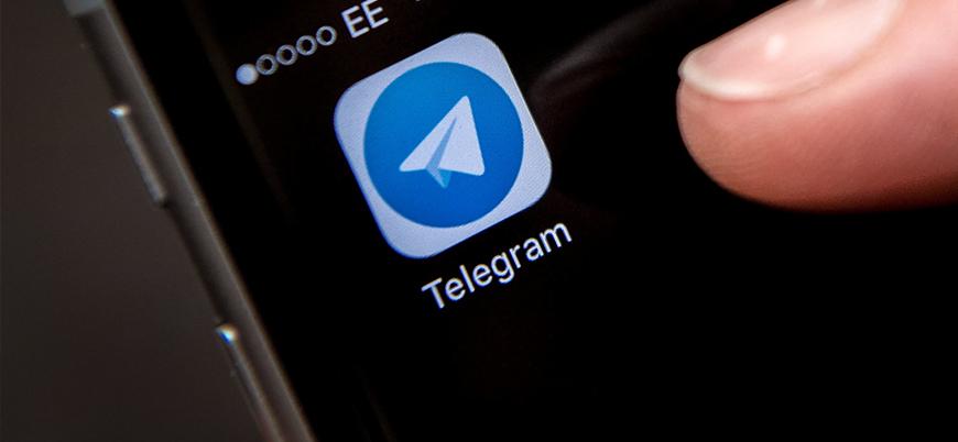 Rusya, kullanıcı verilerini paylaşmayan Telegram'a para cezası kesti