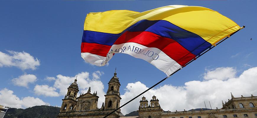 Kolombiya seçimlerinde zafer 'FARC ile barış' karşıtlarının