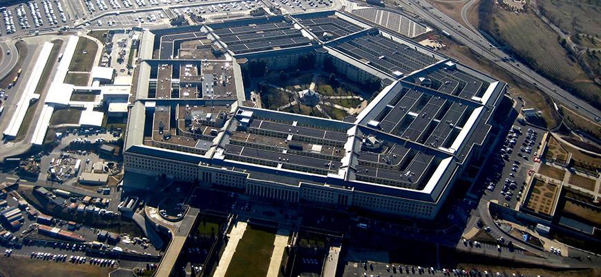 Pentagon: İncirlik'ten operasyonları durdurmadık
