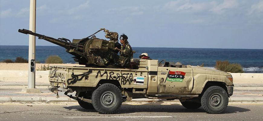 Ortadoğu'ya silah satışı iki kat arttı