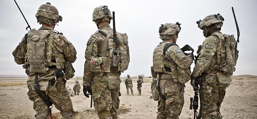 """""""ABD, askerlerinin biyolojisi ile oynayarak sahada avantaj sağlayacak"""""""
