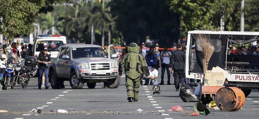 ABD'de ırkçı saldırı şüphesi: Bir ayda 3 kişi bombalı paketlerle öldürüldü