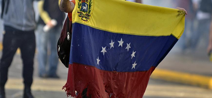 Venezuela'da 2018 yılı enflasyon tahmini: Yüzde 18 bin 733