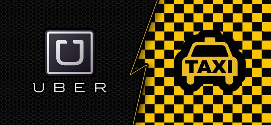 Uber'e yasak hazırlığı