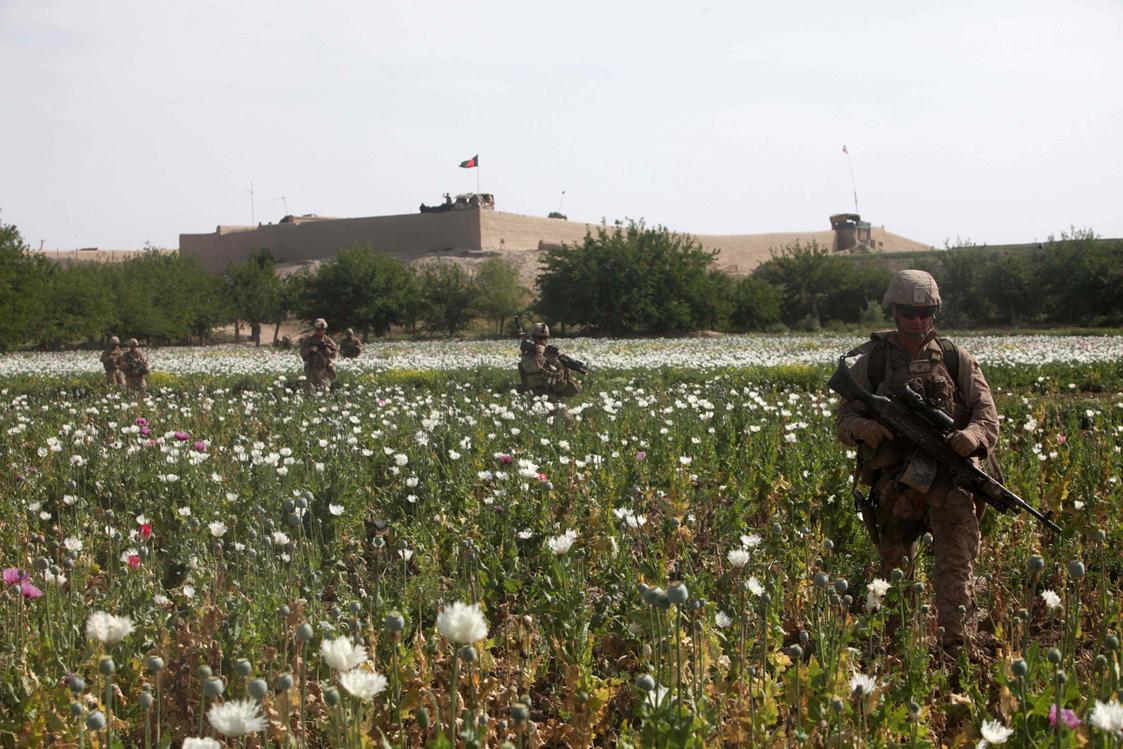 """""""ABD'nin Afganistan raporu gerçeklikten uzak"""""""