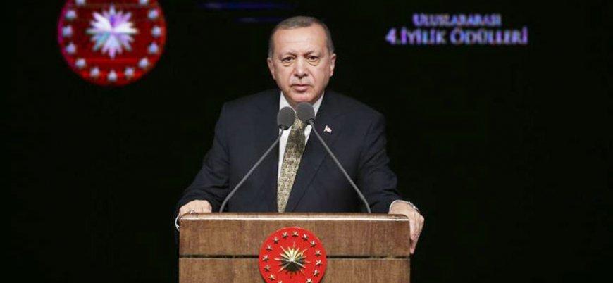 Cumhurbaşkanı Erdoğan'dan 'sahih hadis' tanımı