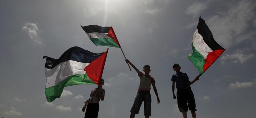 Filistin yönetiminden Beyaz Saray'daki Gazze toplantısına boykot