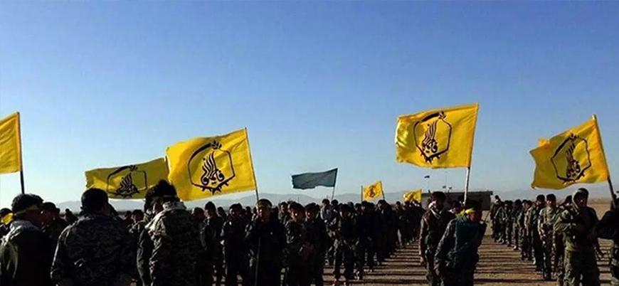 İran destekli 5 milis daha Suriye'de öldürüldü