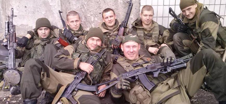Rusya'nın Suriye'de sahadaki paralı asker gücü: Vagner