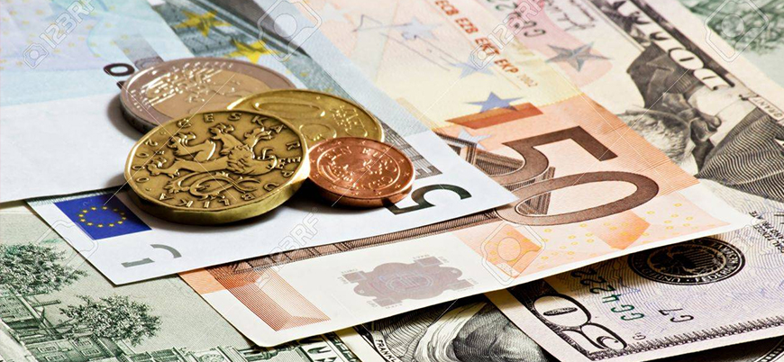 Euro rekor kırdı, dolar çıkışa devam ediyor