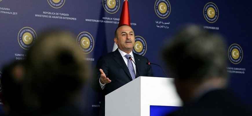Türkiye ve ABD arasındaki kritik görüşme ertelendi