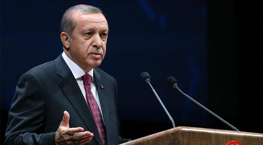 Erdoğan: ABD halkının tercihini hayra yormak istiyorum