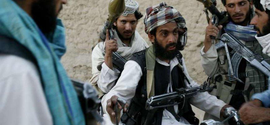 Trump Taliban ile 'doğrudan görüşme' istiyor