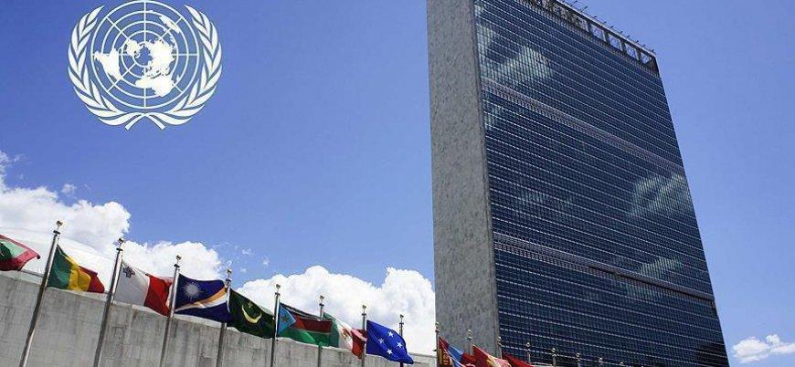 BM'den dehşet veren Suriye raporu