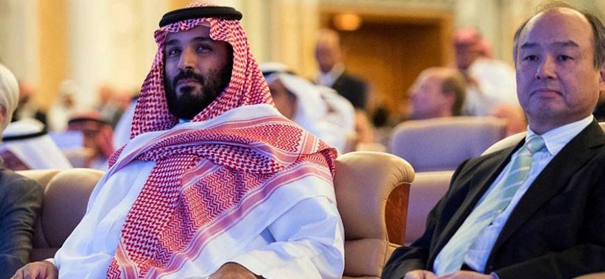 Muhammed bin Selman: Hamaney Ortadoğu'nun Hitler'i