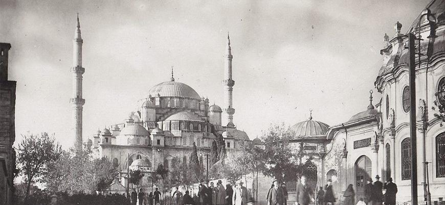 BBC gözüyle 1965'te Türkiye'de Kemalizm ve İslam belgeseli