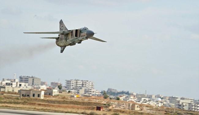 Rusya'dan İdlib'te hava saldırısı