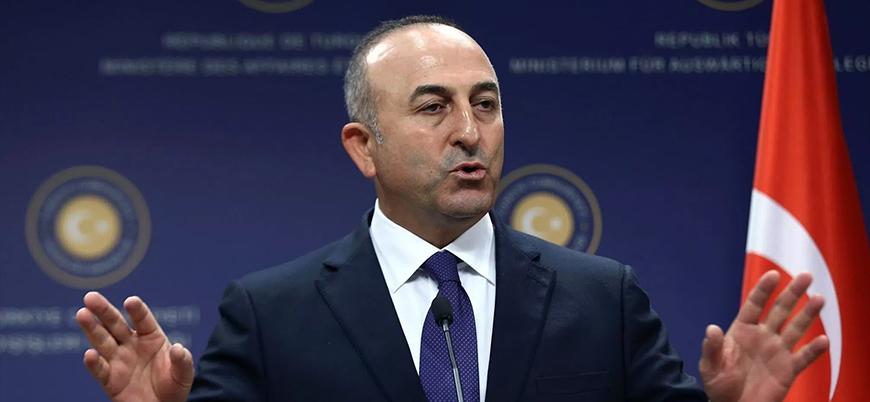 Çavuşoğlu: ABD çekilmese de Suriye'de operasyon yapabiliriz