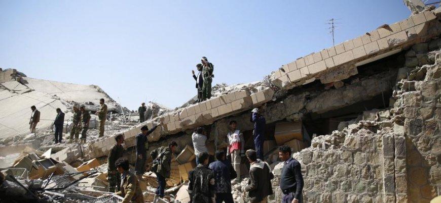 ABD'nin Yemen operasyonları 'sessizce' devam ediyor
