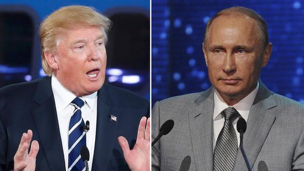Putin'den Trump'a tebrik mesajı: İlişkilerimizi yeniden tesis edebiliriz
