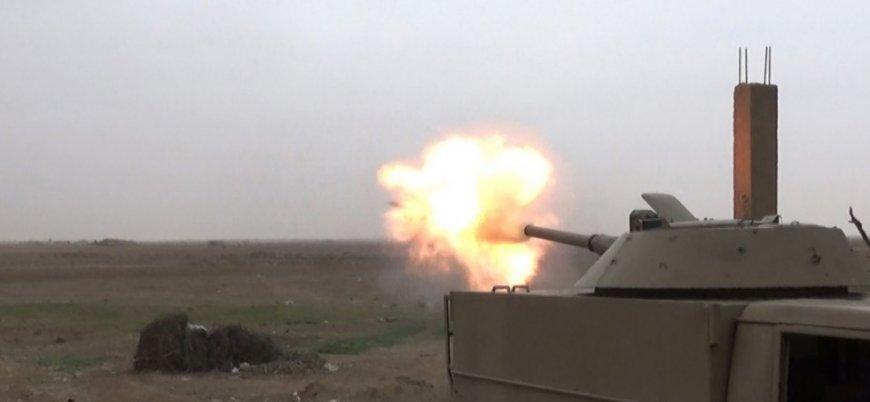 IŞİD küllerinden mi doğuyor?: Örgüt Deyr ez Zor'da geniş çaplı saldırı başlattı