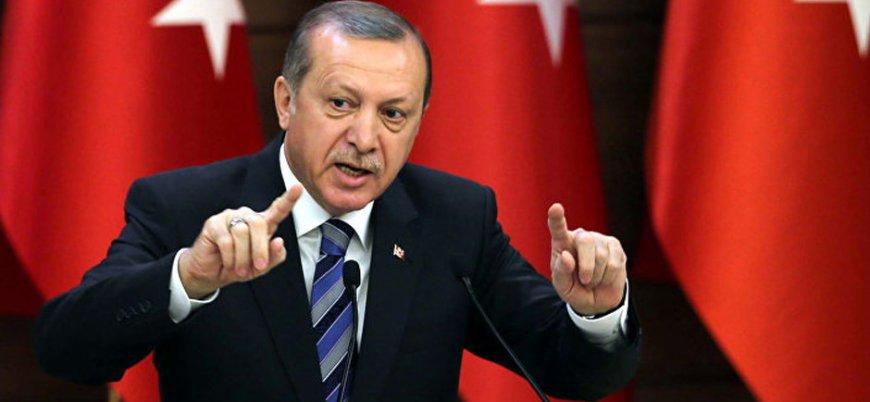 """""""Erdoğan İngiltere için daha riskli bir ortak olabilir"""""""