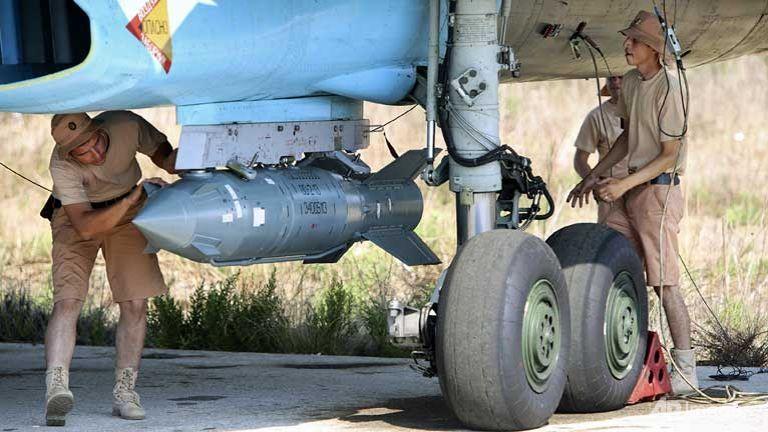 Rusya Halep'e saldırı başlatacak