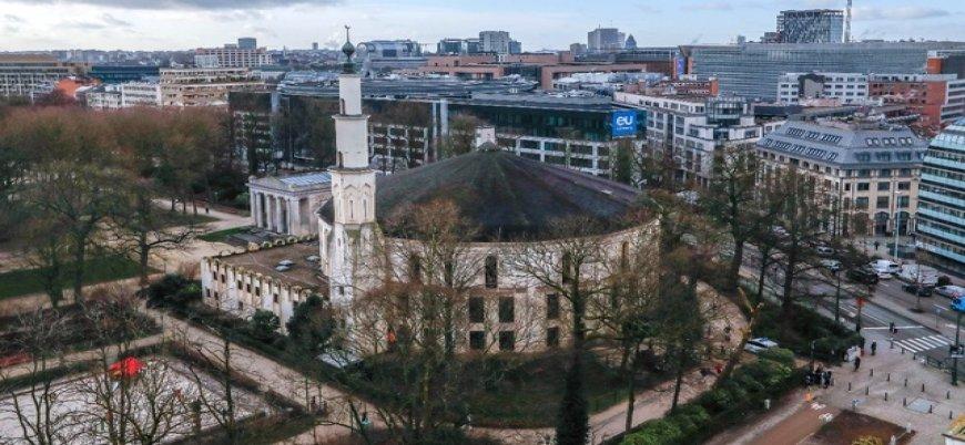 Belçika, Brüksel Ulu Cami'nin kontrolünü Suudilerden aldı