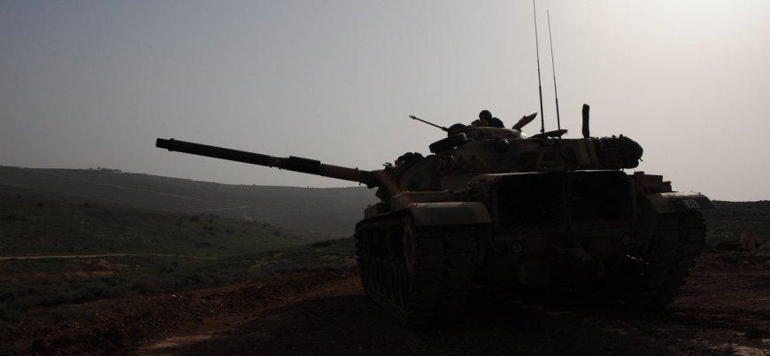 Zeytin Dalı Harekatı | Etkisiz hale getirilen PYD/PKK'lı sayısı 3567 oldu