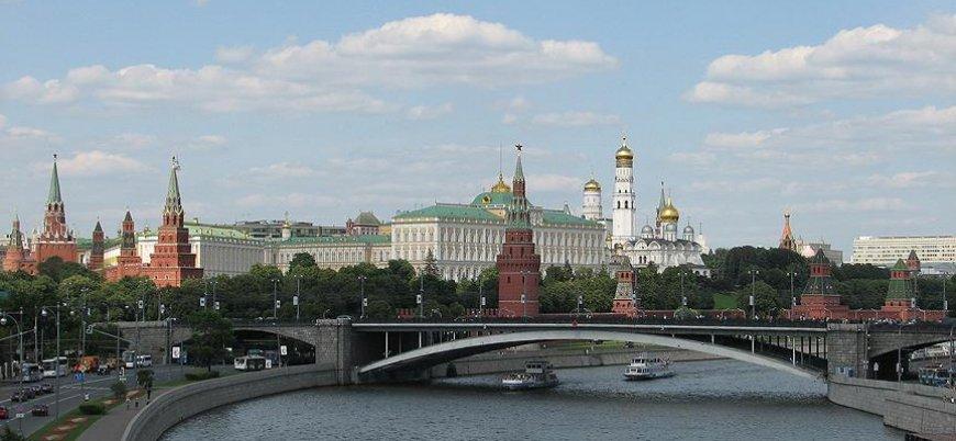 Rusya, 23 İngiliz diplomatı sınır dışı etti