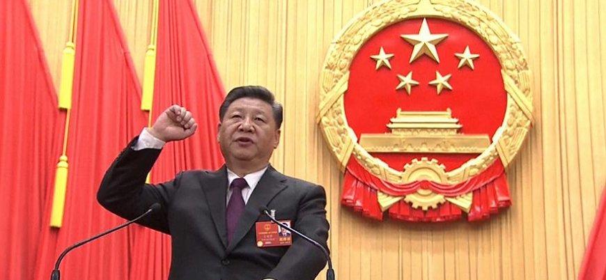 Çin lideri Şi Cinping'den orduya 'savaşa hazırlık' çağrısı