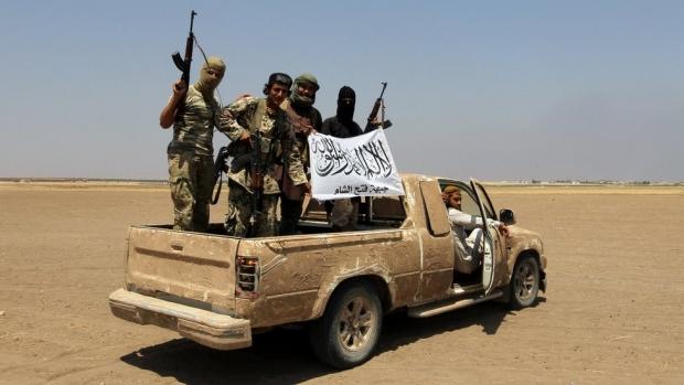 RAND Corporation: El Nusra hiç olmadığı kadar güçlü