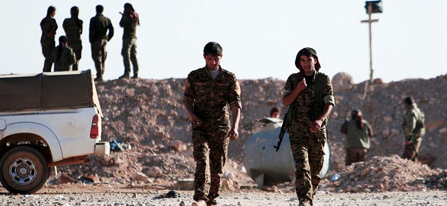 """""""ABD ve PKK, sivillerin Rakka'dan çıkışını engelliyor"""""""