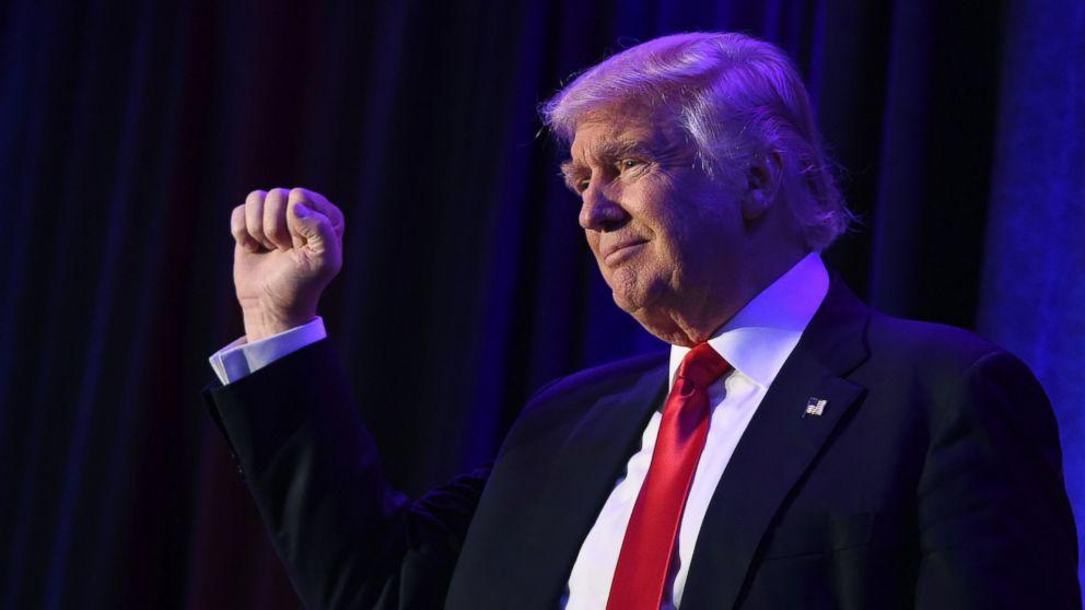 Trump'a kimler oy verdi?