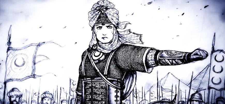 'Endülüs'ün intikamı': Müslüman kadın denizci Seyyidetu'l Hurra