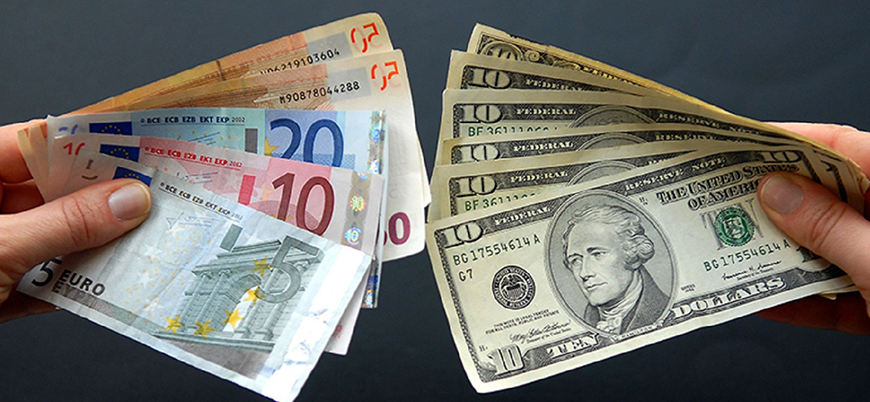 Dolar kuru her geçen gün yeniden 4 liraya yaklaşıyor
