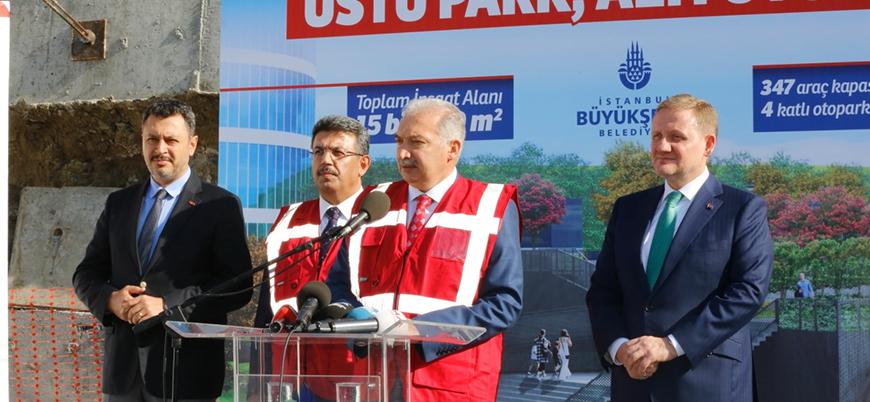 İBB Başkanı Uysal'dan metro açıklaması: Ayrımcı olmayacağız