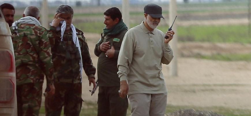 Deyr ez Zor'da İran işgali: Sahabe izleri şehirden siliniyor