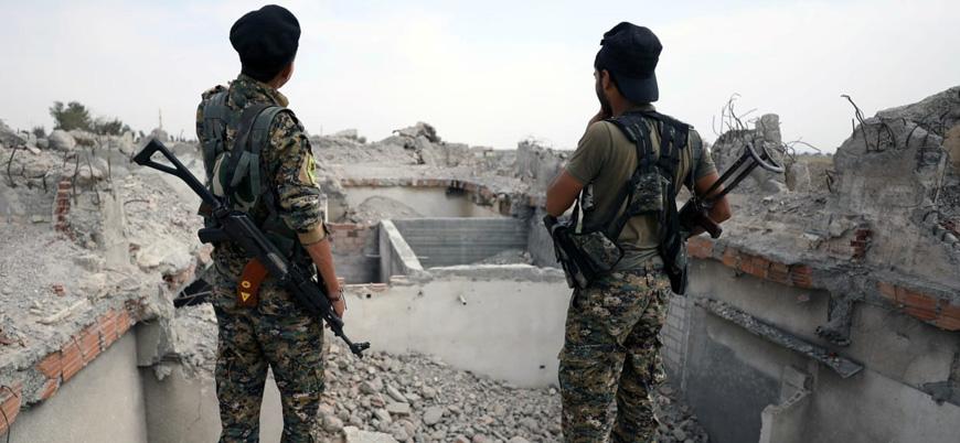 Rusya'dan YPG'ye: Esed ile diyalog kurun