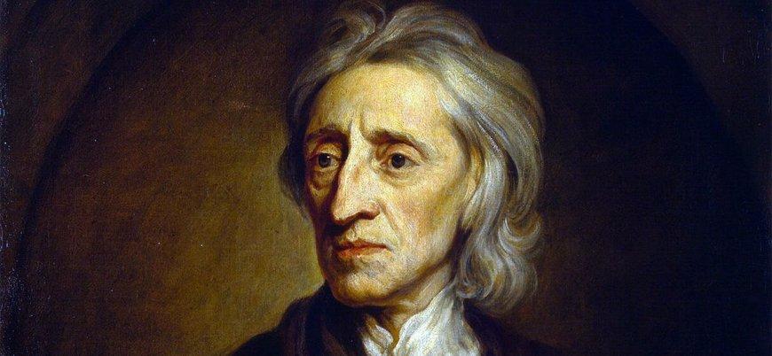 Locke'un Siyasal Toplum Anlayışı