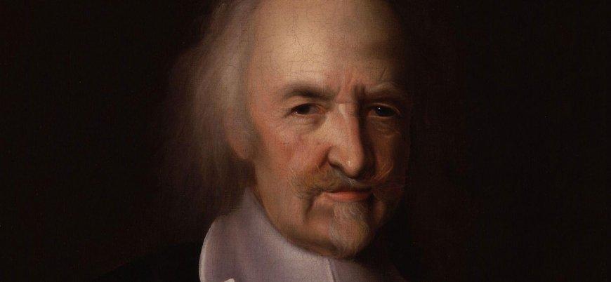 Hobbes'un Mutlakçı Devlet Anlayışı