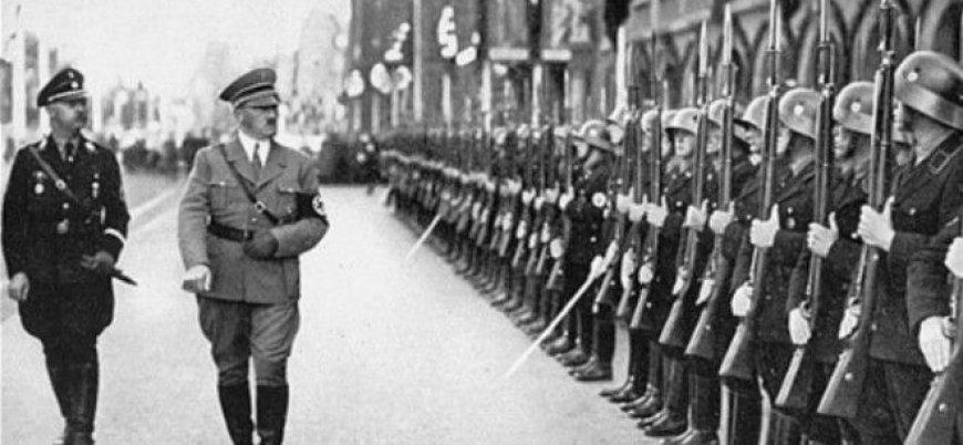 Nazizm Sosyalizmdir